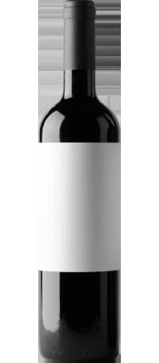Rall White 2019 wine bottle shot
