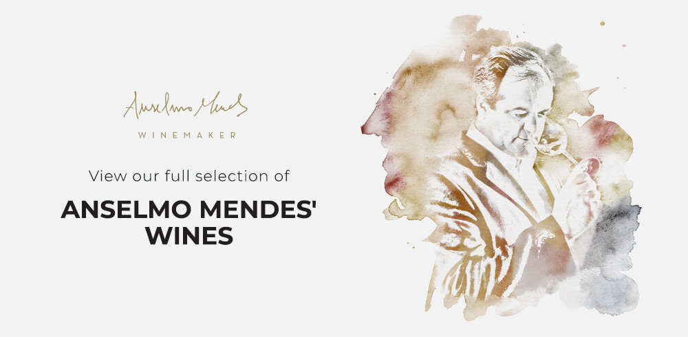 All Anselmo Mendes wines